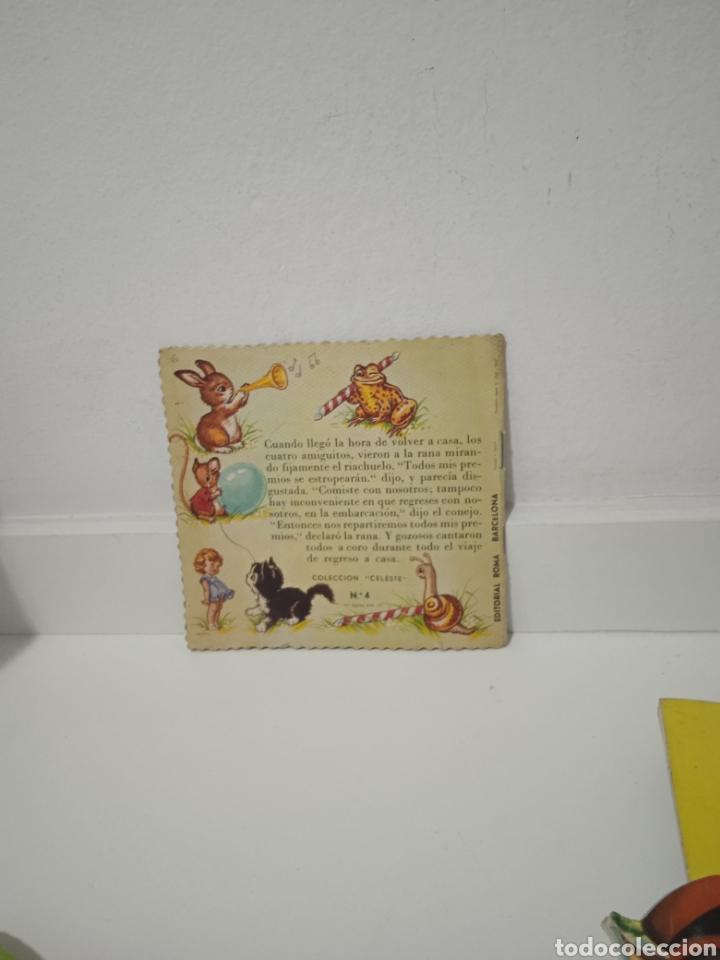 Libros antiguos: UN LOTE DE 14 CUENTOS PARA NIÑOS - Foto 36 - 287603308