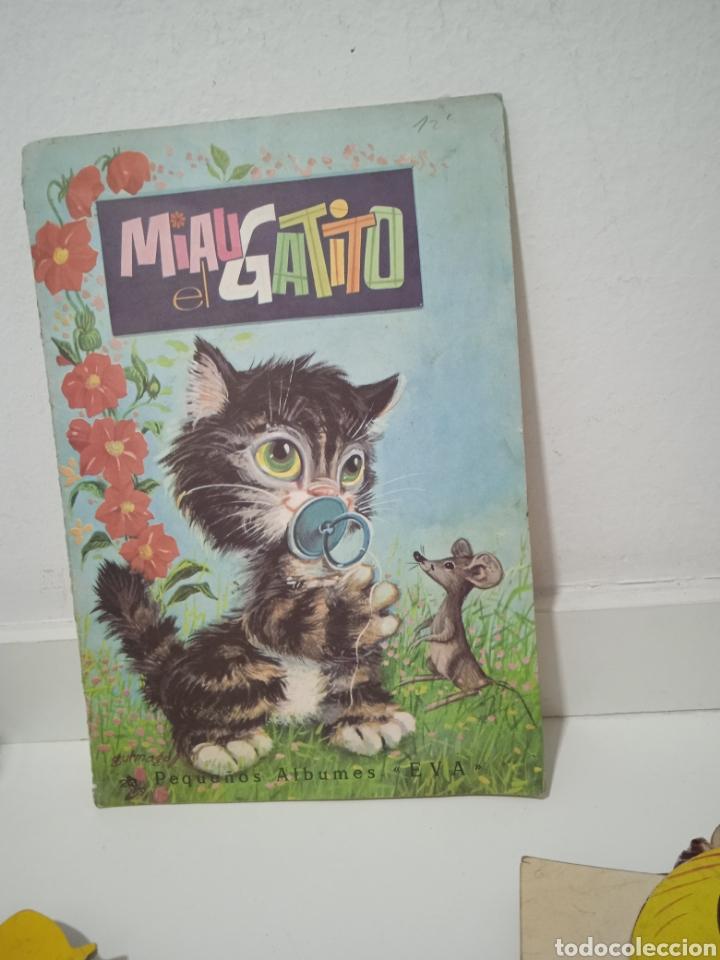 Libros antiguos: UN LOTE DE 14 CUENTOS PARA NIÑOS - Foto 41 - 287603308