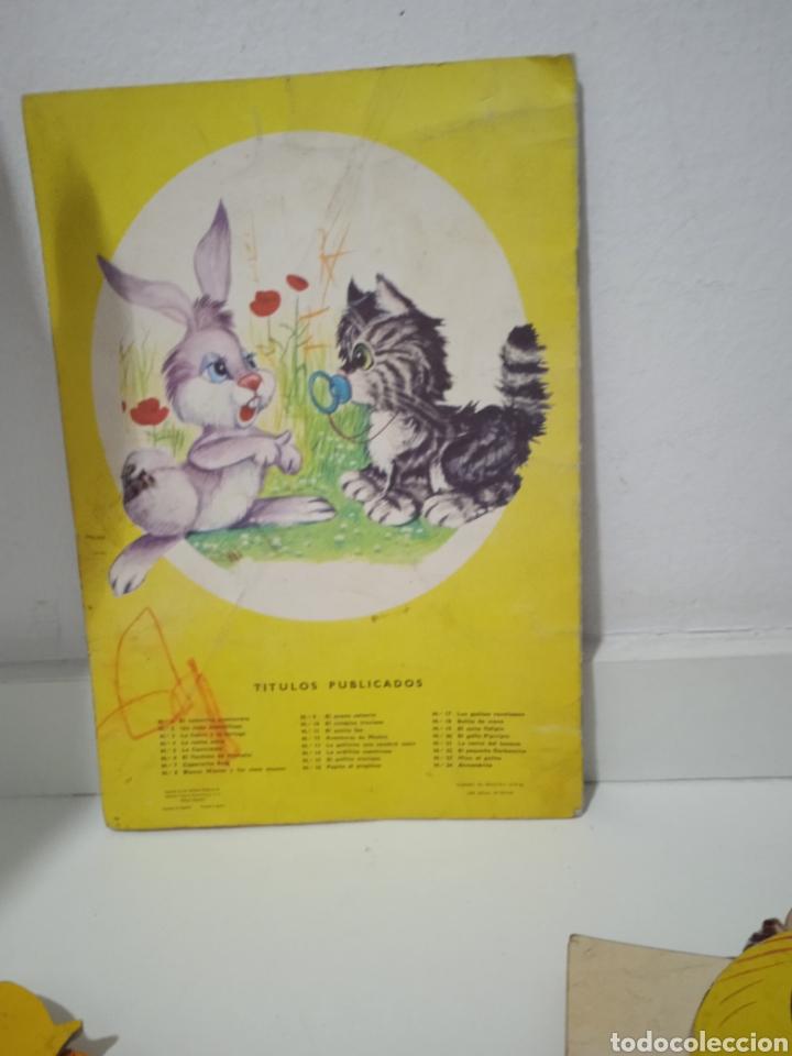 Libros antiguos: UN LOTE DE 14 CUENTOS PARA NIÑOS - Foto 42 - 287603308