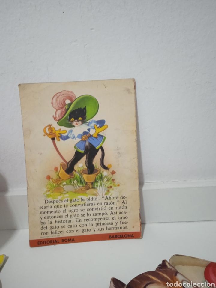 Libros antiguos: UN LOTE DE 14 CUENTOS PARA NIÑOS - Foto 45 - 287603308