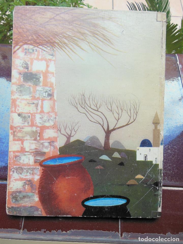 Libros antiguos: Cuentos de Hadas Turcos , Edt Molino , 1969 .Originales Eduado Macho Quevedo, Cubierta Pablo Ramïrez - Foto 2 - 293577148