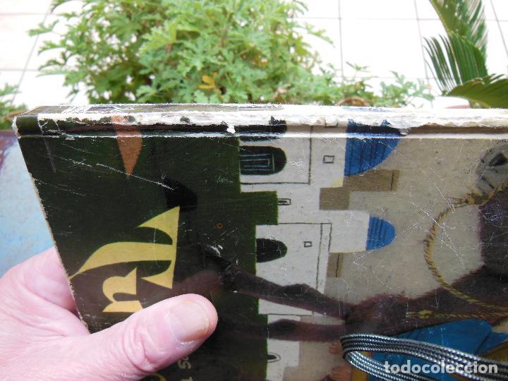 Libros antiguos: Cuentos de Hadas Turcos , Edt Molino , 1969 .Originales Eduado Macho Quevedo, Cubierta Pablo Ramïrez - Foto 3 - 293577148