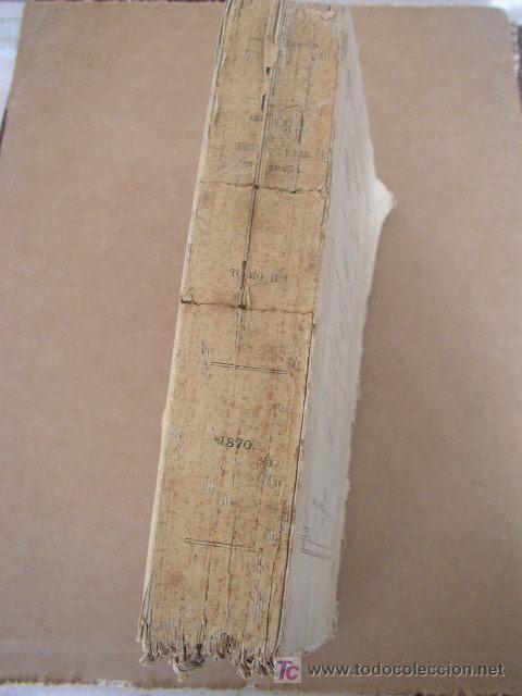 Libros antiguos: ELEMENTOS DE DERECHO CIVIL Y PENAL DE ESPAÑA,PRECEDIDOS DE UNA RESEÑA HISTÓRICA DE LA LEGISLACIÓN - - Foto 4 - 22712731