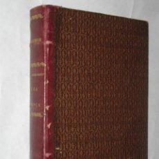 Libros antiguos: EL COMERCIO Y LA BANCA. TRATADO TEÓRICO PRÁCTICO POR ELOY MARTÍNEZ PÉREZ. SANTANDER. 1888. Lote 24127097