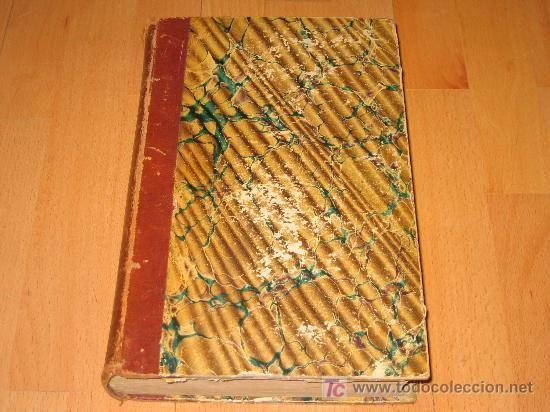 CURSO HISTORICO DEL DERECHO ROMANO TOMOS I Y II (Libros Antiguos, Raros y Curiosos - Ciencias, Manuales y Oficios - Derecho, Economía y Comercio)