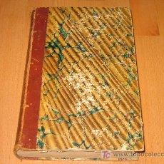 Libros antiguos: CURSO HISTORICO DEL DERECHO ROMANO TOMOS I Y II. Lote 7133330