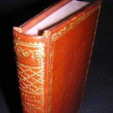 Libros antiguos: 1781 - ANTONIO XAVIER PEREZ Y LOPEZ - DISCURSO SOBRE LA HONRA Y DESHONRA LEGAL - OFICIOS. Lote 26484216