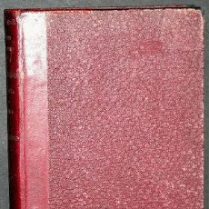 Libros antiguos: MANUEL DE LA CIENCIA ECONÓMICA O RUDIMENTOS DE ECONOMÍA POLÍTICA. Lote 2194794