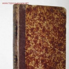 Libros antiguos: ESTUDIOS DE AMPLIACIÓN DE LA Hª DE LOS CÓDIGOS ESPAÑOLES, POR DOMINGO RAMÓN DE MORATÓ. 1871. DERECHO. Lote 27616975