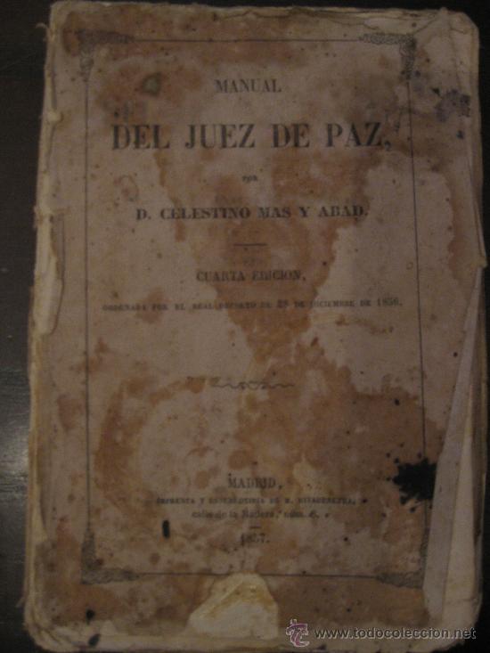 Manual de competencias del juez de paz docsity.