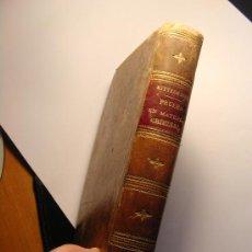 Libros antiguos: LIBRO JURÍDICO, TRATADO DE LA PRUEBA EN MATERIA CRIMINAL. 1877.. Lote 18338341