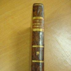 Libros antiguos: DECRETOS DEL REY NUESTRO SEÑOR DON FERNANDO VII, CON UN APÉNDICE DE JOSEP MARÍA DE NIEVA 1846. Lote 21508909