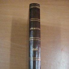Libros antiguos: COLECCIÓN DE LAS LEYES, REALES DECRETOS, ÓRDENES, REGLAMENTOS... TOMO XI. 1843. Lote 20951100