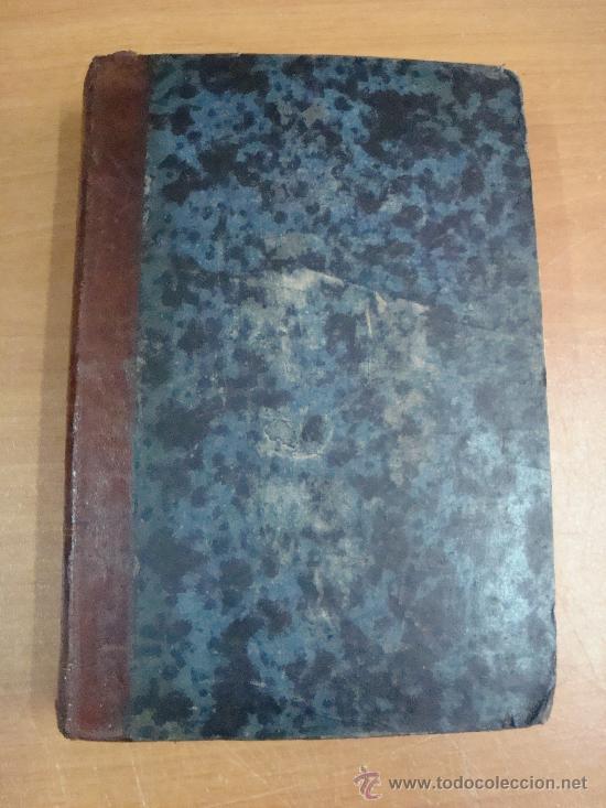 Libros antiguos: LEY HIPOTECARIA. REFORMADA Y REGLAMENTO GENERAL. PARA SU EJECUCIÓN. EDICIÓN OFICIAL. MADRID 1870 - Foto 2 - 25629663