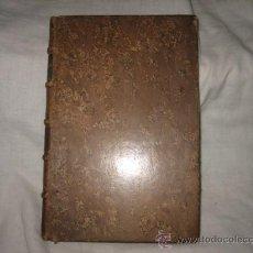 Libros antiguos: ANALES DEL INSTITUTO NACIONAL DE PREVISION TOMO XV MADRID 1923. Lote 18959023