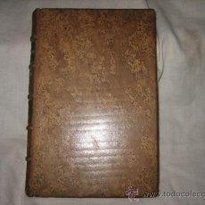 Libros antiguos: ANALES DEL INSTITUTO NACIONAL DE PREVISION TOMO XIII MADRID 1921. Lote 20132366