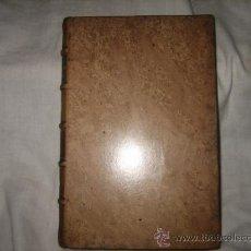 Libros antiguos: ANALES DEL INSTITUTO NACIONAL DE PREVISION TOMO X MADRID 1918. Lote 18959148