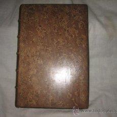 Libros antiguos: ANALES DEL INSTITUTO NACIONAL DE PREVISION TOMO XII MADRID 1920. Lote 18959209