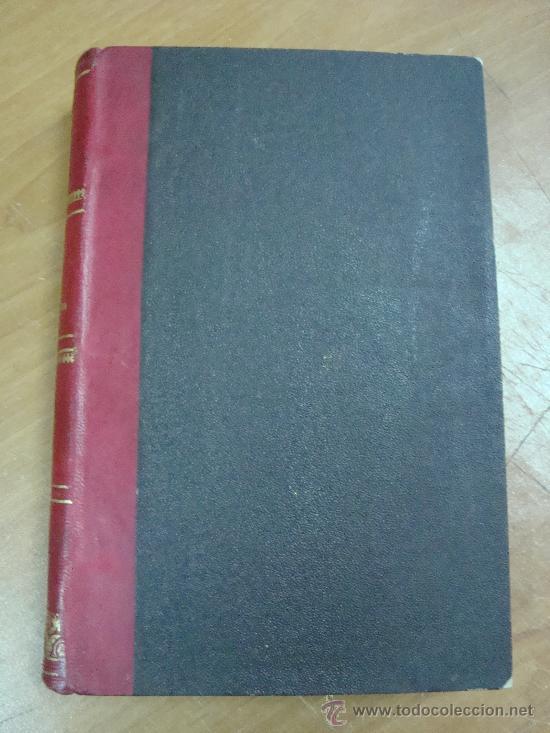 Libros antiguos: JURISPRUDENCIA ADMINISTRATIVA O COLECCIÓN COMPLETA DE DECISIONES Y SENTENCIAS...MADRID 1875. - Foto 2 - 19036654