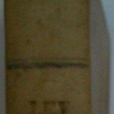 Libros antiguos: LEY HIPOTECARIA REFORMADA Y REGLAMENTO GENERAL PARA SU EJECUCION. EDICION OFICIAL. 1870. Lote 19770903