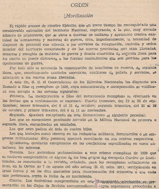 libro legislacion española año 1937 guerra .160 - Comprar Libros ...