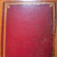 Libros antiguos: * REGLAMENTO NAVAL * REINO DE CERDEÑA * 1816. Lote 27246780