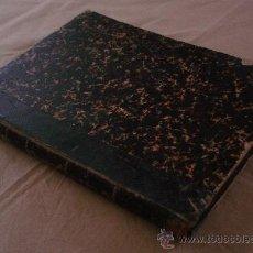 Libros antiguos: TRATADO TEORICO PRACTICO DE ARITMETICA MERCANTIL Y TENEDURIA DE LIBROS - DON JOSE MAYNER Y ROS. 1868. Lote 31805236