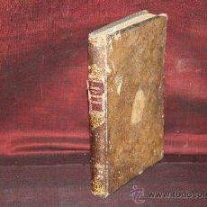 Libros antiguos: 0145- GUIA DEL FISCAL,SEXTA EDICIÓN, VERDEJO, VALENCIA, 1876, POR PEDRO DE OSORIO CORTINA. Lote 24589373
