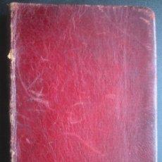 Libros antiguos: IMPERATORIS IUSTINIANI INSTITUTIONUM. 1903. Lote 25178811