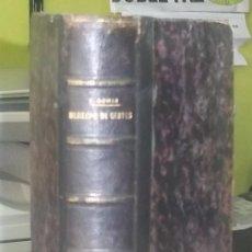 Libros antiguos: CURSO DEL DERECHO DE GENTES - 1864. Lote 25482914