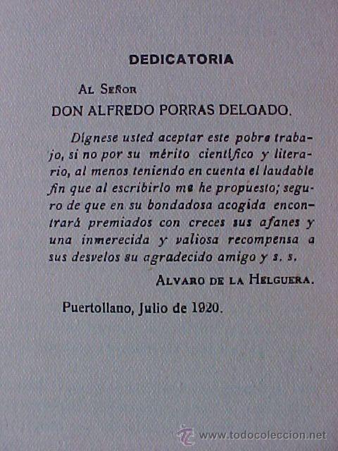 Libros antiguos: La escuela de los negocios Alvaro de la Helguera Puertollano - Foto 2 - 26765669