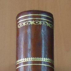 Libros antiguos: COLECCIÓN DE DECISIONES Y SENTENCIAS. TOMO IX. PARTE SEGUNDA, TOMO I, COMPETENCIAS. 1865. Lote 27167733