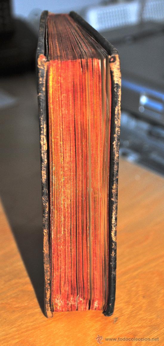 Libros antiguos: AÑO 1787.- CRIMINOLOGIA. DERECHO PENAL. REFLEXIONES SOBRE PRUEBAS NECESARIAS PARA FUNDAR SENTENCIAS - Foto 3 - 27744722