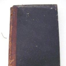 Libros antiguos: ARMONIAS ECONOMICAS POR FREDERICO BASTIAT, IMPRENTA DOÑA FRANCISCA PEREZ, 1858. Lote 27782082