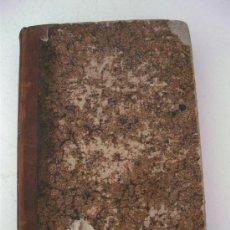 Libros antiguos: PRACTICA GENERAL FORENSE, POR DON MANUEL ORTIZ DE ZUÑIGA, TOMO II, IMPRENTA JOSE RODRIGUEZ, 1856. Lote 27782349