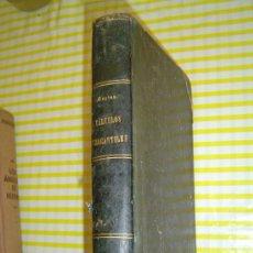 Libros antiguos: TRATADO DE CÁLCULOS MERCANTILES POR JOSÉ ROGINA . Lote 27937249