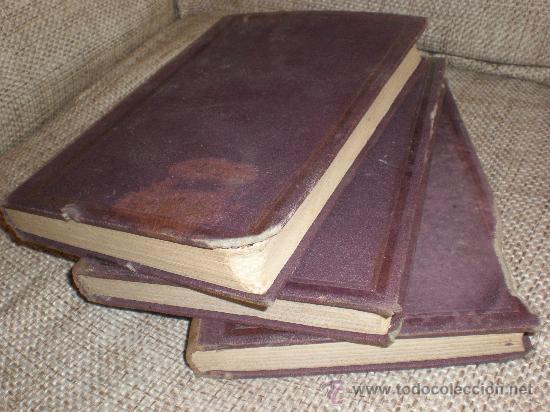 ENSAYO TEÓRICO DE DERECHO NATURAL. TOMOS: I, II, IV. 1866, 1867, 1868. (Libros Antiguos, Raros y Curiosos - Ciencias, Manuales y Oficios - Derecho, Economía y Comercio)