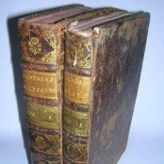 Libros antiguos: 1768 - ORDENANZAS DE S. M. PARA EL REGIMEN, DISCIPLINA Y SERVICIO DE SUS EXERCITOS - 1ª ED. - DUELOS. Lote 29599656