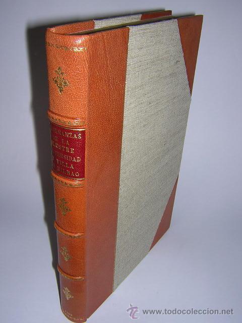 Libros antiguos: 1769 - ORDENANZAS DE LA ILUSTRE UNIVERSIDAD Y CASA DE CONTRATACION DE LA VILLA DE BILBAO - Foto 2 - 29599713