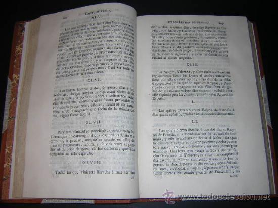 Libros antiguos: 1769 - ORDENANZAS DE LA ILUSTRE UNIVERSIDAD Y CASA DE CONTRATACION DE LA VILLA DE BILBAO - Foto 6 - 29599713