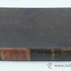 Libros antiguos: CÓDIGO DE COMERCIO, EDICIÓN OFICIAL. AÑO 1829. 15 X 21,5 CM.. Lote 152124030