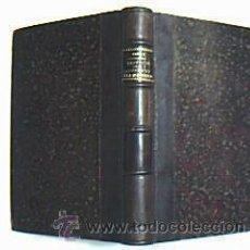 Libros antiguos: HISTORIA GENERAL DEL DESARROLLO DEL COMERCIO Y DE LA INDUSTRIA. AÑO 1899. Lote 29585049
