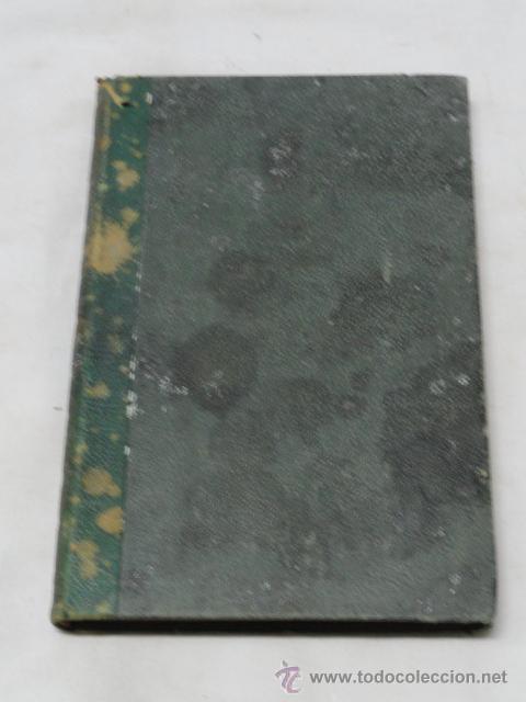 LIBRO - FILOSOFIA DEL DERECHO -. AÑO 1879. (Libros Antiguos, Raros y Curiosos - Ciencias, Manuales y Oficios - Derecho, Economía y Comercio)