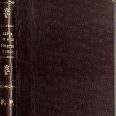 Libros antiguos: LEYES DE AGUAS, PUERTOS Y CANALES – AÑO 1893. Lote 30346212