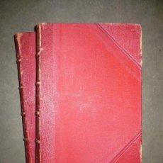 Libros antiguos: HISTORIA DEL COMERCIO. 2 TOMOS, 1874. MR. SCHERER.. Lote 30731311