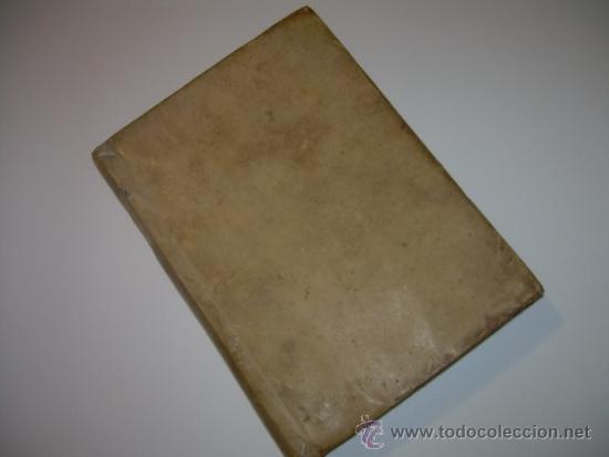 LIBRO DE PERGAMINO.......PRACTICA CRIMINAL DE ESPAÑA.T III...AÑO.. 1806 (Libros Antiguos, Raros y Curiosos - Ciencias, Manuales y Oficios - Derecho, Economía y Comercio)