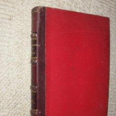 Libros antiguos: EXAMEN CRÍTICO DE LAS NUEVAS ESCUELAS DE DERECHO PENAL. 1898. MEMORIA PREMIADA, ARREDONDO. Lote 31814181