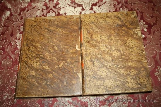 Libros antiguos: 0406-LAS SIETE PARTIDAS DEL MUY NOBLE REY D. ALFONSO EL SABIO POR GREGORIO LOPEZ - T. 3 Y 4 - 1844 - Foto 2 - 32303833