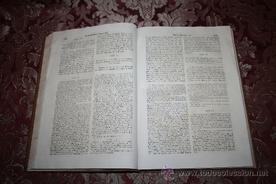 Libros antiguos: 0406-LAS SIETE PARTIDAS DEL MUY NOBLE REY D. ALFONSO EL SABIO POR GREGORIO LOPEZ - T. 3 Y 4 - 1844 - Foto 5 - 32303833