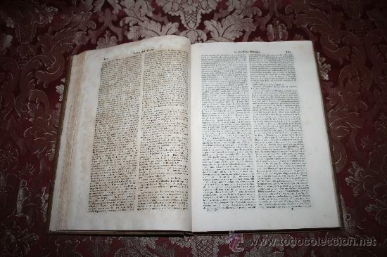 Libros antiguos: 0406-LAS SIETE PARTIDAS DEL MUY NOBLE REY D. ALFONSO EL SABIO POR GREGORIO LOPEZ - T. 3 Y 4 - 1844 - Foto 9 - 32303833